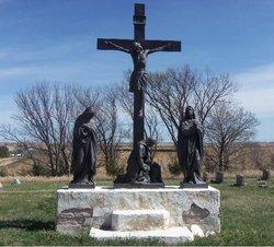 Saint Wenceslaus Catholic Cemetery
