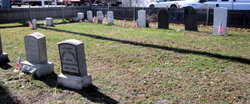 Douty Cemetery