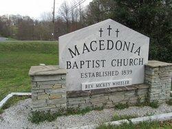 Macedonia Baptist Church Cemetery