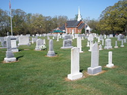 Rehobeth Methodist Church Cemetery