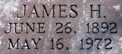 James H (Hilder) Ray