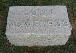 John Arrington
