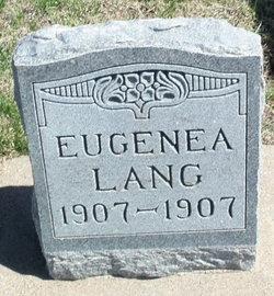Eugenea Lang
