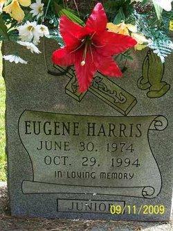 Eugene S. Harris