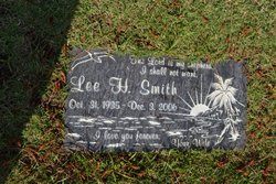 Lee Harold Smith
