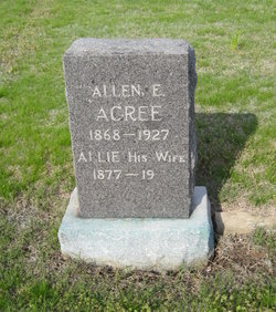 Allie Acree