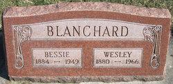 Wesley Blanchard
