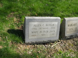 Allen C Butler