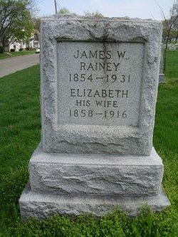 James W. Rainey