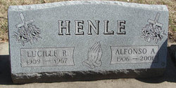 Alfonso A. Henle