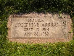 Josephine Arrigo