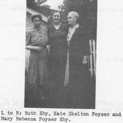 Kate <i>Skelton</i> Poyser