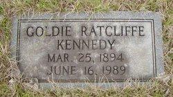 Goldie Ratcliffe Kennedy