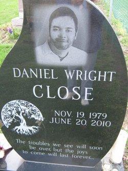 Daniel Wright Close