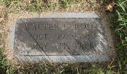 Walter C. Roop