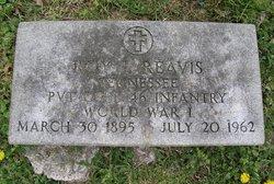 Roy L. Reavis