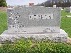 Ada Mariah <i>Emans</i> Corron