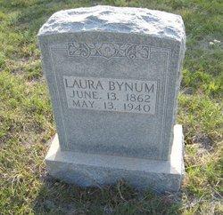 Laura Lucinda <i>Tyler</i> Bynum