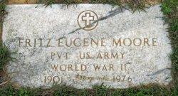 Fritz Eugene Moore