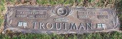 Kenneth W Troutman