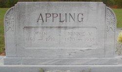 John Appling