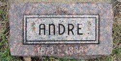 Andre Andrew Jorgensen