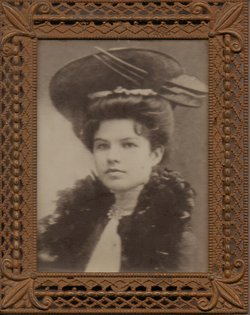 Minnie Grace <i>Reed</i> Hoover