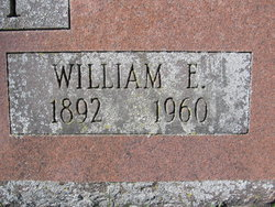 William Earl Post