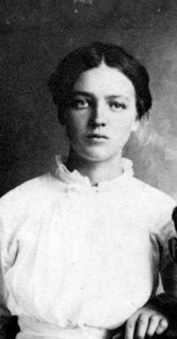 Alwilda Burke Wilda <i>Thomas</i> Rawlings-Knelanger-Staton