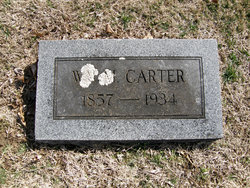 William M Carter