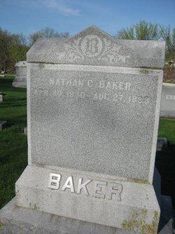 Nathan C. Baker