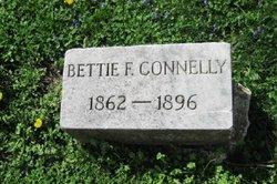 Bettie F. Connelly