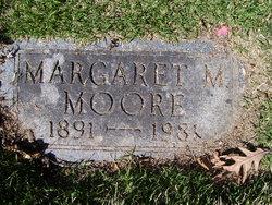 Margaret <i>MacNaughton</i> Moore