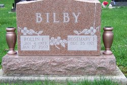 Rollin E Bilby
