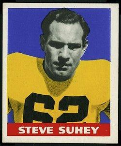 Steve Suhey