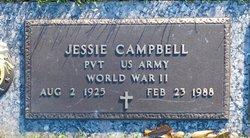Jessie Campbell