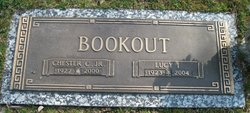 Chester Clarence Chet Bookout, Jr