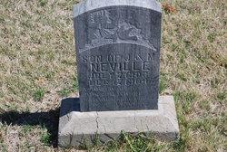 Earl Neville
