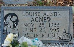 Louise <i>Austin</i> Agnew