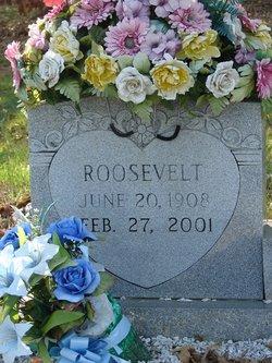 Roosevelt Austin