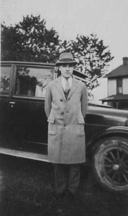 Frederick Wesley Collingwood