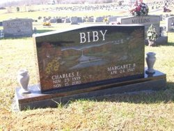 Charles E. Biby