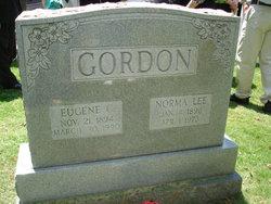 Eugene Carter Gordon