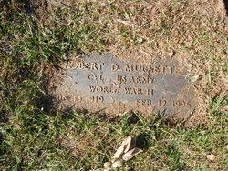 Robert Denny Mullette