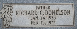 Richard C. Donelson