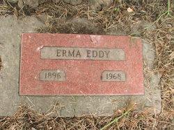 Erma <i>Smith</i> Eddy