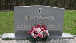 Ola Belle <i>Pendley</i> Bearden