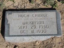Hugh Carrol Wilkinson