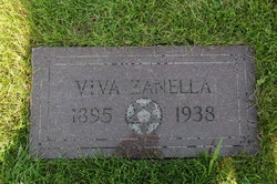 Viva <i>McKelvey</i> Zanella