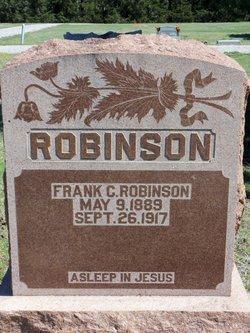 Frank C. Robinson